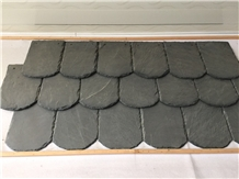 China Roofing Tile Slate Natural