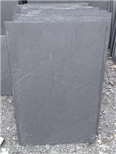 Jiangxi Black Slate Tiles