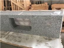 Swan Grey Custom Countertops,Cheap Granite Tops