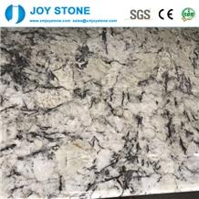 Whole Sale Bianco Antico Granite Polish Countertop