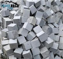 China G654 Black Granite Landscaping Kerbstone