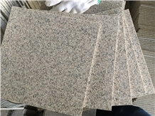 China G681 Shrimp Red Granite Tiles
