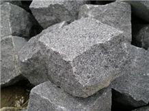 Cobblestone Paver Stone Driveway Pavers(G654)