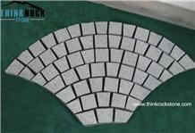 Granite Cobblestone-G603 for Driveway