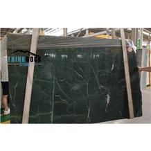 Polished Formosa Green Marble Slabs