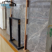 Turkey Hermes Grey Marble Tiles & Slabs