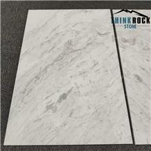 Volakas Haemus Marble Cut to Size Floor/Wall Tiles