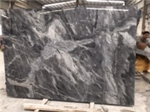 Ice Grey Marble Slabs