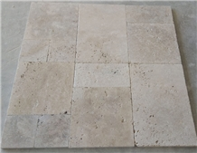 Mix Classic Travertine Tiles and Slabs