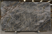 Blue Tempest Quartzite Slabs