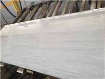 Denizli White Marble Slabs, Turkish Carrara White Marble