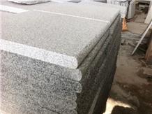 New Bianco Crystal Granite Pool Cover