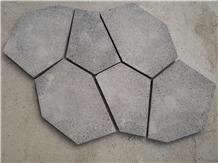 Polygonal Slate Kavalas Flagstone