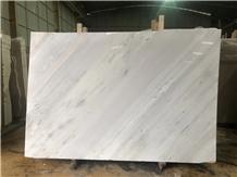 Myanmar White Marble Slab,Bianco Jade Floor Tile