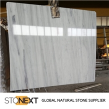 Mihrimah Marble Slabs & Tiles, Turkey White Marble
