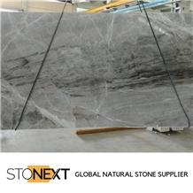 Titanium Line Marble Slabs & Tiles