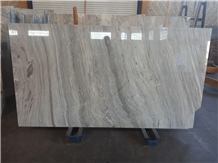 Iran Silver Grey Marble Slabs