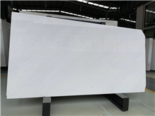 A1 Bianco Sivec White Marble Slabs Floor Tiles