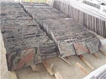 Gran Pola Red Granite Walling Flooring Tiles
