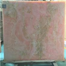 Luxury Iran Persian Pink Onyx Slabs Price