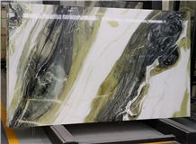 Paradise Jade Green Marble Slab Price