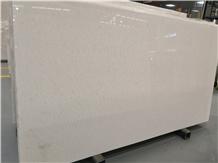 Polished Ice White Onyx Marble Slabs Floor Tiles