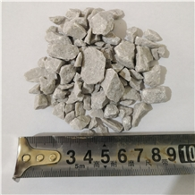 Quarry Crushed Grey Gravel Stone for Landscaping