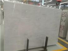 Carrara Marble Slab,Bianco Carrara