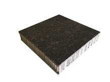 Granite Stone Honeycomb Panel for Countertops