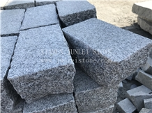New G603 Granite Cube Stone Pavers