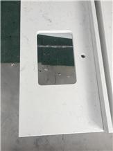 Artificial Stone Bath Top, Vanity Top, Countertop