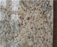 Giallo Santa Cecilia Granite