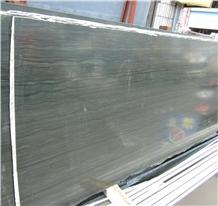 Wood Vein Green Granite, Wood Grain Green Granite