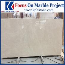Corinthian Beige Marble Shower Wall Panels