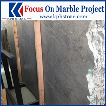Grey Wiener Ashes Venus Marble Slabs