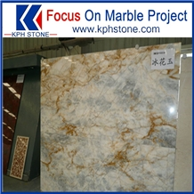 High Grade Jade Of Ice-Flake for Top Hotel