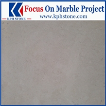 Incense Light Beige Marble Slabs and Tiles