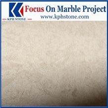 Incense Light Beige Marble Slabs