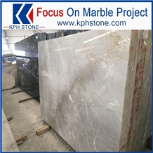 New Venus Grey Marble for Hotel Projects