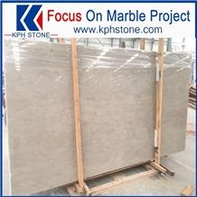 Popular Caesar Grey Marble Slabs