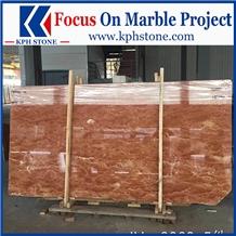 Rosa Tea Marble Floors&Walls&Tiles&Slabs