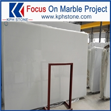 Top Grade Jade White Marble from China Market