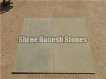 Brown Polished Kota Limestone