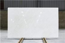 White Calcite Marble Slabs