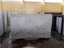 Bianco Gb Stone Marble Slabs