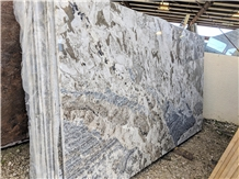 Azul Nova Granite Slabs