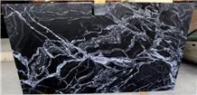 Black Forest/ Silver Waves Granite