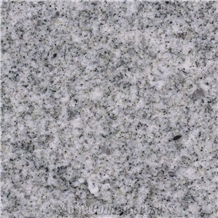 Coral White Granite Slabs