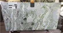 Himalayan Green and Blue Onyx Slabs