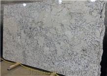 Ice White Granite Slabs